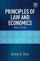 Principles of Law and Economics: ...