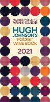 Hugh Johnson Pocket Wine 2021