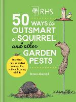 RHS 50 Ways to Outsmart a Squirrel &...