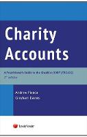 Charities Accounts: A Practitioners...