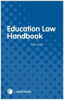 Education Law Handbook