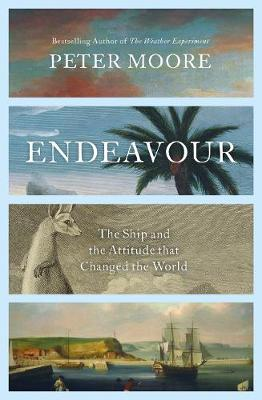 Endeavour: The Ship and the Attitude...