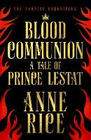 Blood Communion: A Tale of Prince...