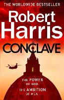 Conclave: The bestselling Richard and...