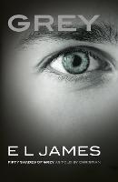 Grey: 'Fifty Shades of Grey' as told...