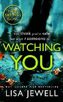 Watching You: Brilliant psychological...