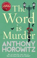 The Word Is Murder: The bestselling...