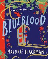 Blueblood: A Fairy Tale Revolution