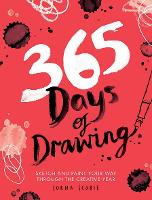 365 Days of Drawing: Sketch and paint...
