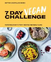 7 Day Vegan Challenge: Featuring Over...
