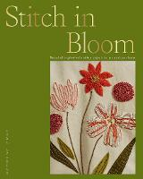 Stitch in Bloom: botanical-inspired...