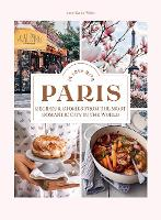 In Love in Paris: Mouth-watering...