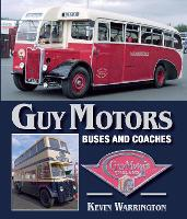 Guy Motors: Buses and Coaches