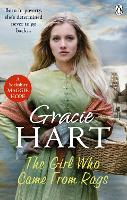 The Girl Who Came From Rags