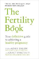 The Fertility Book: Your definitive...