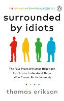 Surrounded by Idiots: The Four Types...