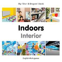 My First Bilingual Book - Indoors -...