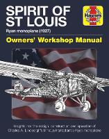 Spirit of St Louis Manual: Charles A....