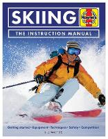 Skiing Manual: Getting started,...