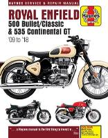 Royal Enfield Bullet and Continental...