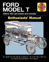 Ford Model T Enthusiasts' Manual