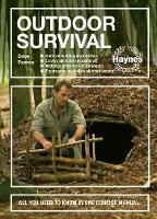 Outdoor Survival (Concise): All you...