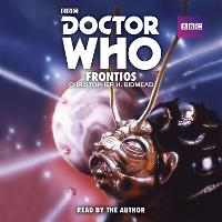 Doctor Who: Frontios: A 5th Doctor...