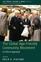 The Global Age-Friendly Community...