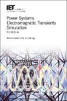 Power Systems Electromagnetic...