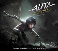 Alita: Battle Angel - The Art and...