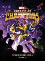 Marvel Contest of Champions: The Art...