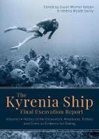 The Kyrenia Ship Final Excavation...