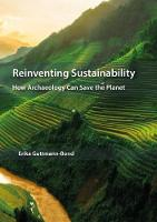 Reinventing Sustainability: How...