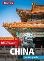 Berlitz Pocket Guide China (Travel...