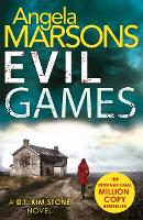 Evil Games: The gripping...