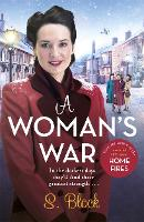 A Woman's War: The perfect Christmas...