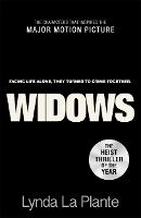 Widows: Film Tie-In