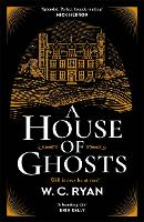 A House of Ghosts: A gripping murder...