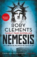Nemesis: An unputdownable wartime spy...