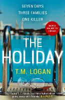 The Holiday: The bestselling Richard...