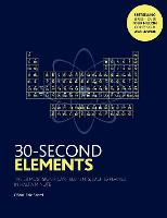 30-Second Elements: The 50 most...