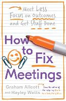 Fixing Meetings: A Productivity Ninja...
