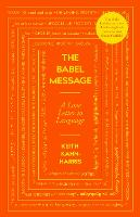 The Babel Message: Adventures in...