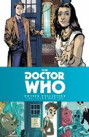Doctor Who: The Tenth Doctor - Cover...
