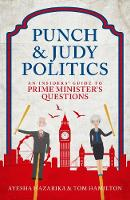 Punch and Judy Politics: An Insiders'...