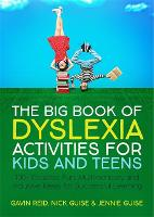 The Big Book of Dyslexia Activities...