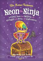 Neon the Ninja Activity Book for...