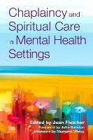 Chaplaincy and Spiritual Care in...