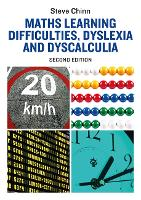 Maths Learning Difficulties, Dyslexia...