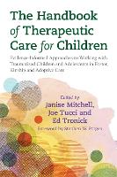 The Handbook of Therapeutic Care for...